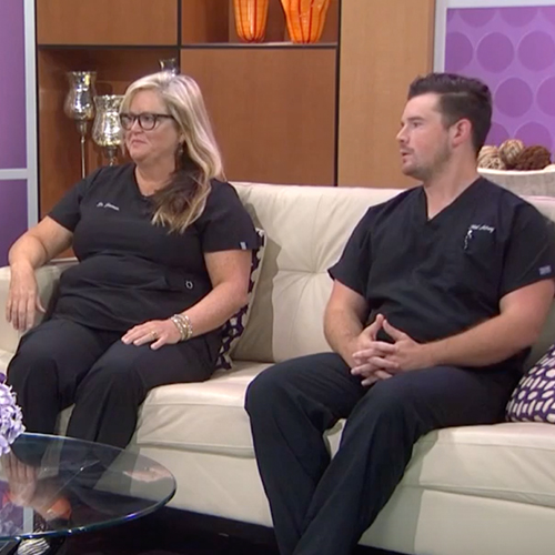 Hippo Hydrate and KXAN discuss IV Hydration